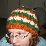 Outgoing Irish Hat
