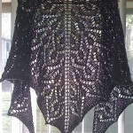 Gothic Revival Shawl