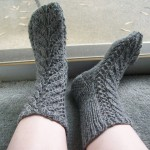 Kerttu Socks