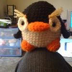 Penguin Amigurumi 2