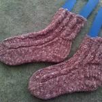 Modron Socks