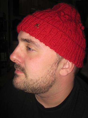 Wilf's Hat