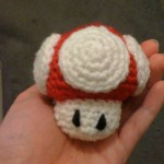 Mario Mushroom