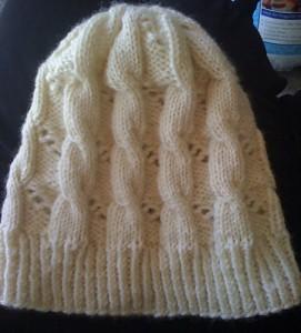 Amanda's Hat