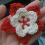 Picot Flower