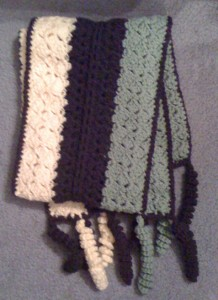 Quirky Scarf
