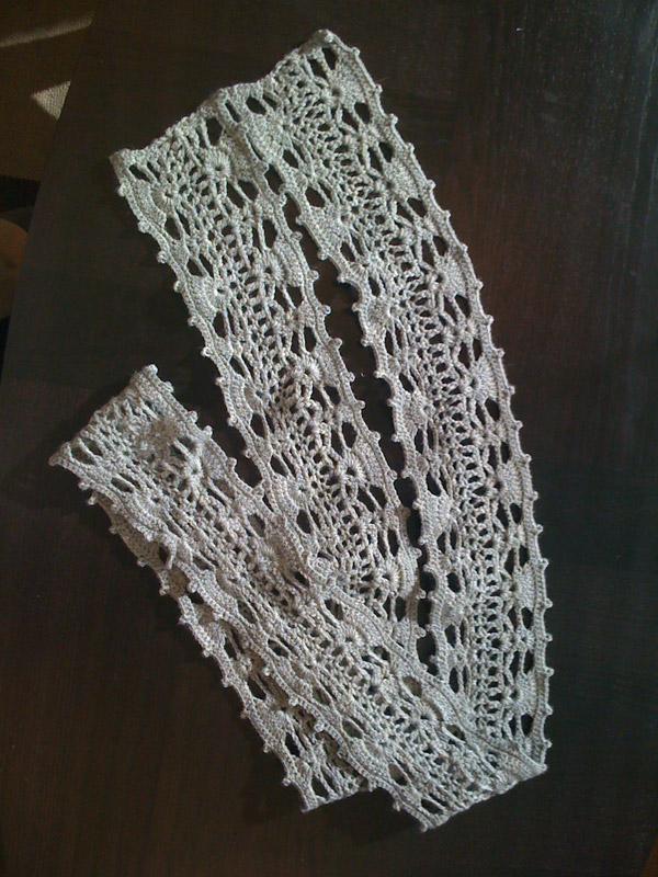 Luna scarf #3
