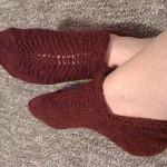 Monday Socks