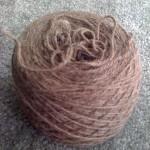 Woodstock Wool Company Bare Alpaca