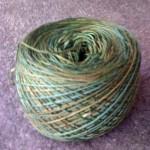Handmaiden Fine Yarn Sea Silk