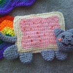 Nyancat Close-Up