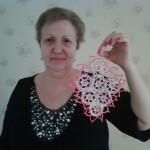 Chewing Gum Crochet