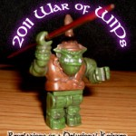 War on WIPs