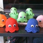 Ghosties and Cthulhus!