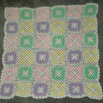 Bunratty Baby Blanket