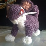 Rattata Plushie