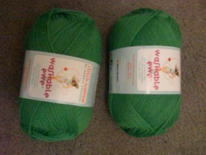 Stitch Nation Washable Ewe