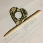 A Shawl Pin